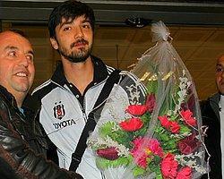 Beşiktaş Trabzon'a Gitti