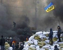 Ukrayna: Bazı Hükümet Binalarında İşgal