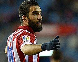 Arda'dan Atletico Madrid İtirafı!