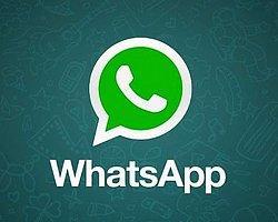 Whatsapp Facebook'un Tamponuna Yapıştı!