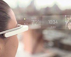 Google Glass İle Oyun Deneyimi Nasıl Olacak? [Video]