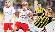 Fenerbahçe'de Kampl Transferi Bu Karara Bağlı