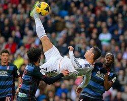 Real Madrid Zirve Yaptı