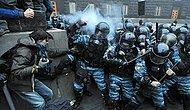 Beş Soruda Ukrayna Gösterileri