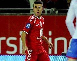 'Galatasaray' Oyuncumuzla İlgileniyor'