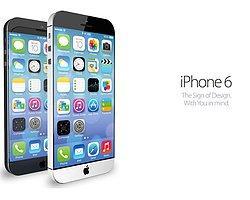 Büyük Ekranlı iPhone 6