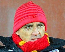 Mancini'den Çok Sert Ultimatom