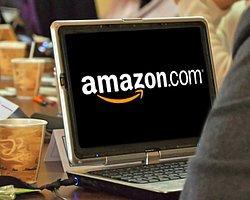 Amazon Rusya'ya kargo göndermeyi reddediyor
