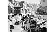 Padişah Arşivinden Eski İstanbul'da Hayat