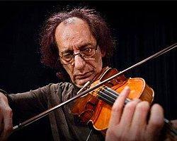 Farid Farjad, 28 Şubat'ta İstanbul'da Konser Verecek