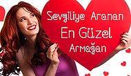 Sevgilinizden Öpücük Garantili Hediye Alternatifleri