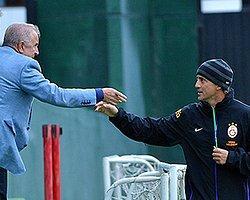 Florya'da Transfer Zirvesi!
