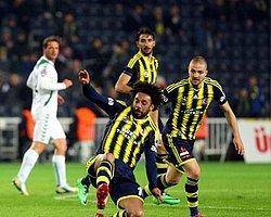 Fenerbahçe Bu Defansla Kaybetmez