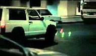 Trafik Işıklarının Kavgası