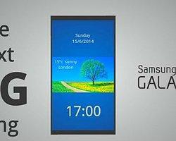 Galaxy S5 Özellikleri, Fiyat Tahmini ve Çıkış Tarihi Bilgileri