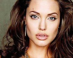 Angelina Jolie Diyeti ile Forma Girin