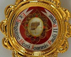 Papa İkinci John Paul'ün Kanı Çalındı