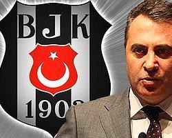 Beşiktaşlılardan Fikret Orman'a Protesto