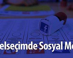 Yerel Seçimde Sosyal Medya