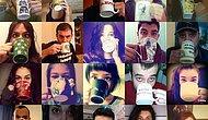 Facebook'ta Yeni Akım: Kafeing