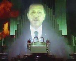 Hologram Recep Tayyip Erdoğan İzlenme Rekorları Kırıyor!