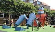Çocukların Hayal Gücünü Şekillendiren 2014 Model Oyun Parkları