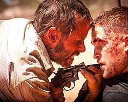 'The Rover' (Robert Pattinson) Filminin Fragmanı Yayınlandı!