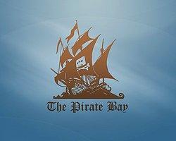 Koca Bir Devlet, Pirate Bay'e Teslim Oldu!