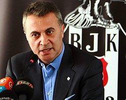 """""""Rakiplerimizin Stadını Devlet Yapıyor"""""""