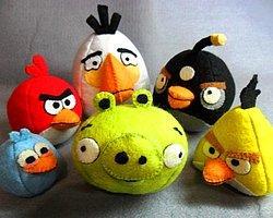 Angry Birds'ü Gerçekten Kızdırdılar!