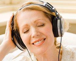 Sevilen Müziği Dinlemek Kalbi Güçlendiriyor