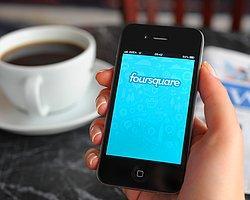 Foursquare'den Yemek Siparişi Hizmeti
