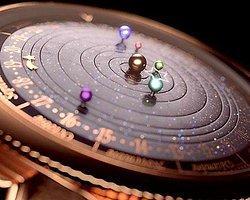 Kol Saatinde Yeni Dönem : Astronomi Saati