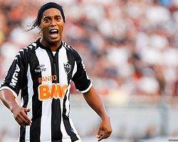 Ronaldinho'da Yeni İddialar!
