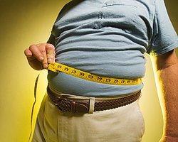 Obezite Depresyonu da Beraberinde Getiriyor