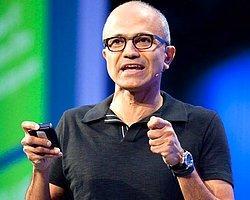 Microsoft'un Yeni CEO'su Belli Oldu