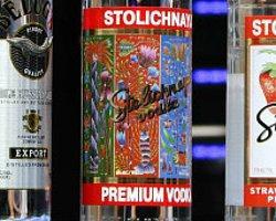 Erken Ölümün Başlıca Sebebi Votka