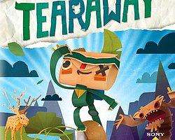 İnceleme: Tearaway