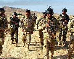 Irak Ordusu'ndan Işid'e Büyük Darbe