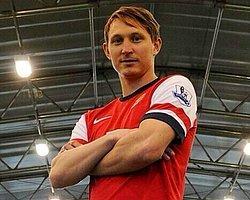 Arsenal'den Son Günde Sürpriz Transfer
