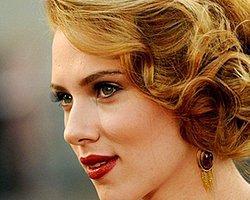 Scarlett Johansson İsrail'i Çok Sevdi