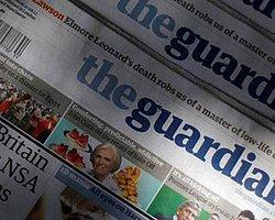 Guardian'ın Snowden Belgeleri Böyle Yok Edildi