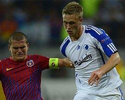Trabzonspor Romen Yıldız İle Anlaşmaya Vardı