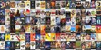 Ünlülerin En Çok Beğendiği Filmler Listesi