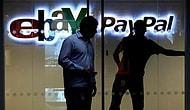 Suriyeli Hacker'lar E-Bay ve PayPal'ı Hackledi