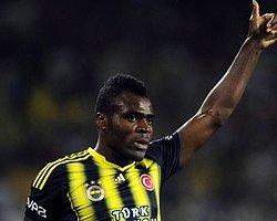 Fenerbahçe'ye Büyük Müjde! Emenike...