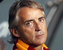 """Mancini: """"Bu Farkı Beklemiyordum"""""""