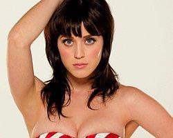 Twitter'ın Tek Hakimi: Katy Perry