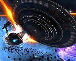 Star Trek Online 4. Yaşını Kutluyor