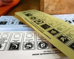 Zaman Gazetesi'ndeki Seçim Anketi Ak Parti'yi Şoka Uğrattı